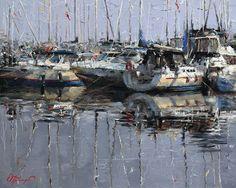 Oleg Trofimov « Andre Kohn Fine Art
