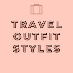 Outfit Styles, I Got You, Fashion Outfits, Travel, Inspiration, Biblical Inspiration, Fashion Suits, Viajes, Destinations