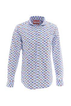 "BB Chum shirt ""Corvetti"""