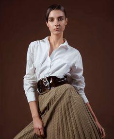 FASHION Fendi, Skirts, Fashion, Moda, La Mode, Skirt, Fasion, Fashion Models