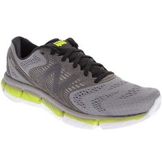 info for 12385 a669e New Balance M Rubx Gy Running Shoes - Mens Grey White