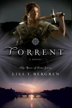 Will Bake for Books Book Review: Torrent by Lisa T. Bergren