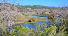 Verde River Arizona