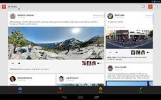 Notificaciones de Google+ ahora sincronizan a través de todos los dispositivos y nueva versión para Android