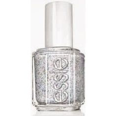Essie Holiday 2013 Encrusted Treasures Nail Polish, Peak of Chic Textured Nail Polish, Essie Nail Polish, Nail Colors, Chic, My Style, Nails, Holiday, Outfits, Shabby Chic
