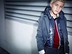 Dirk Bikkemberg lancia online il nuovo store Bikkembergs Kids