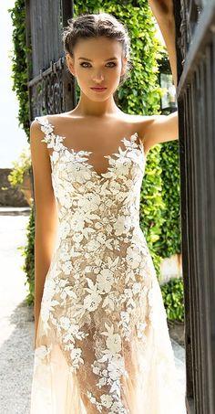 Milla Nova Bridal 2017 Wedding Dresses vienna2