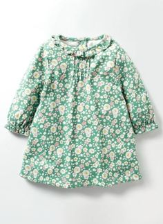 Pretty Printed Jersey Dress | Boden