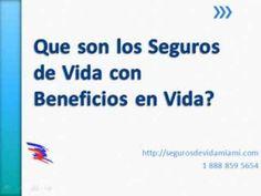 Nuevos Seguros de Vida BENEFICIOENVIDA.COM