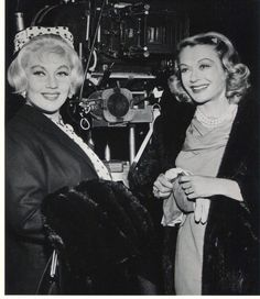 THE ANN SOTHERN SHOW, with guest-star Constance Bennett.