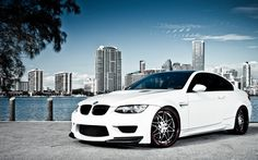 New Car BMW i Wallpaper