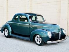 1940 Ford Coupe..Re-pin brought to you by agents of #carinsurance at #houseofinsurance in Eugene, Oregon