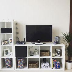 60+ AWESONE STUNNING IKEA KALLAX IDEAS HACKS