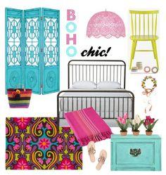 boho chic in the bedroom - Boho Chic Decor