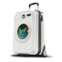 Washing Machine Suit on http://www.drlima.net