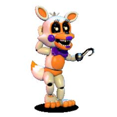 fnaf world characters - Google Search