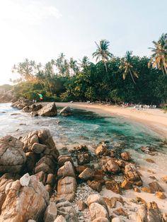 travel destinations beach Paradise Beaches in Sri Lanka Travel Destinations Beach, Places To Travel, Places To Visit, Sri Lanka Destinations, Sri Lanka Itinerary, Sri Lanka Plage, Beste Reisezeit Thailand, Sri Lanka Reisen, Holland Strand