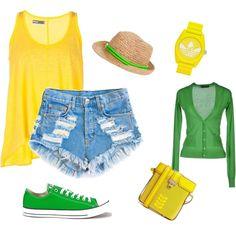 """Copa Fashion"" by tamara-lamana on Polyvore"