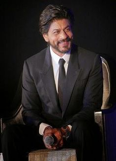 Shah Rukh Khan To Be Conferred With 2nd Doctorate