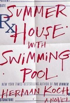 Top Ten books for a long hot summer | Dazed