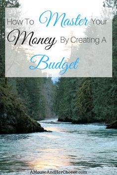 Having a budget is so important when trying to get out of debt or when working towards your goals. Learn how to master your money by creating a budget. Create A Budget, Get Out Of Debt, Setting Goals, Saving Money, Budgeting, How To Get, Cheese, Outdoor, Outdoors