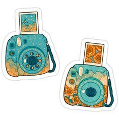Stickers Cool, Tumblr Stickers, Kawaii Stickers, Anime Stickers, Printable Stickers, Arte Do Kawaii, Kawaii Art, Japon Illustration, Cute Kawaii Drawings