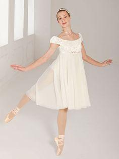 The Power of Love - Style 0246 | Revolution Dancewear Ballet Dance Recital Costume