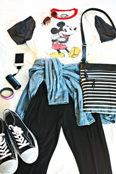 What to wear to Disney - Nest of Posies
