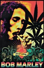 bob marley weed