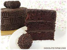 black cocoa cake