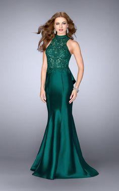 1325 mejores imágenes de Vestidos de Gala  be6c3b0b6d77