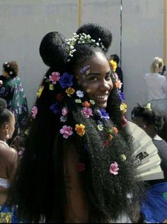 Black Girls Hairstyles, Cool Hairstyles, Natural Afro Hairstyles, Plaits Hairstyles, Dreadlock Hairstyles, Wedding Hairstyles, Hair Afro, Curly Hair Styles, Natural Hair Styles