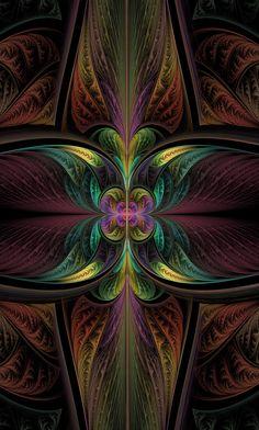 Lilium by anjaleck.deviantart.com on @DeviantArt