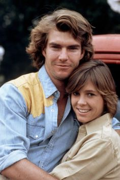 THE NIGHT THE LIGHTS WENT OUT IN GEORGIA, Dennis Quaid, Kristy McNichol, 1981, (c) Avco Embassy