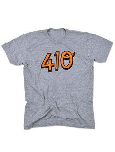 Men's Baltimore 410