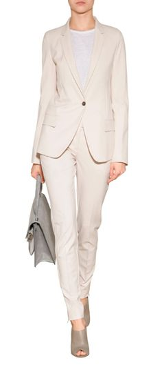 From office to evening, these immaculately tailored trousers from Maison Martin Margiela offer timeless sophistication and easy elegance #Stylebop