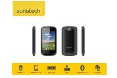 """Smartphone 3G Dual Core com Android 4.2 e Dual SIM. Ecrã de 3.5"""", 4GB, Bluetooth, sintonizador digital FM e 2 câmaras por apenas 59,90€ em vez de 99€. - Descontos Lifecooler"""