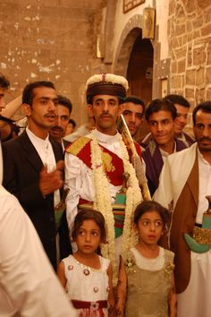 May the Yemeni people be prepared and invited to the wedding feast of the Lamb of God who took away their sins.