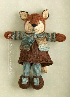 Finley (little cotton rabbits shop)