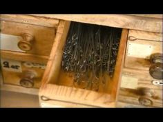 Kuckucksuhr - How It's Made - Cuckoo Clocks