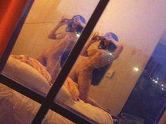 Diosa canales duerme desnuda para ti!!!!!!