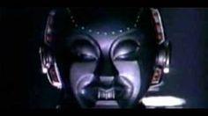 Mr.Roboto (Styx), via YouTube.