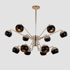 Chandeliers Modern Pendant Chandelier Stained Glass Luster Light Led Living Room Lamp Kitchen Chandelier Lighting