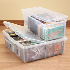 25+ DVD Storage Ideas You Had No Clue About | Dvd Storage, Storage Ideas  And Storage