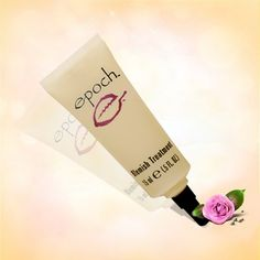 EPOCH® BLEMISH TREATMENT Calms redness and helps clear up troubled complexions. Spot treatment to target and treat acne breakouts. Botanical extracts calm redness to improve skin s appearance. Blemish Remedies, Home Remedies For Pimples, Acne Remedies, Acne Cream, Skin Cream, Spot Treatment, Pimples On Chin, At Home Spa, Makeup