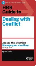 HBR Guide to Dealing with Conflict (HBR Guide Series) Paperback – 26 May 2017 by Amy Gallo (Author) Ayurveda Books, May 2017, Book Summaries, Summary, Economics, Textbook, Amy, Author, Education
