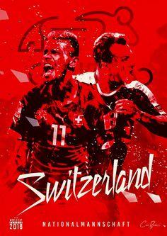 Switzerland: Nationalmannschaft = National Team! World Cup Russia 2018, World Cup 2018, Fifa World Cup, Coco Costume, Mens World Cup, Fifa Teams, Team Cap, Neymar, Marvel Avengers