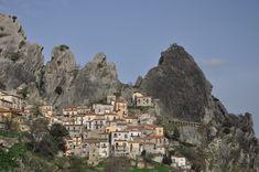 Basilicata- castelmezzano