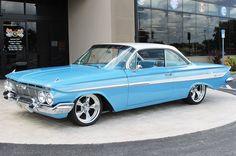 1961 Chevrolet Impala - Pictures - Venice, FL