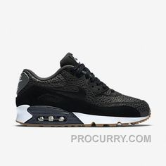 finest selection 45453 4667a WoMen s Nike Air Max 90 Premium Authentic